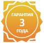 Мебель Edelform – Официальная гарантия 3 года.