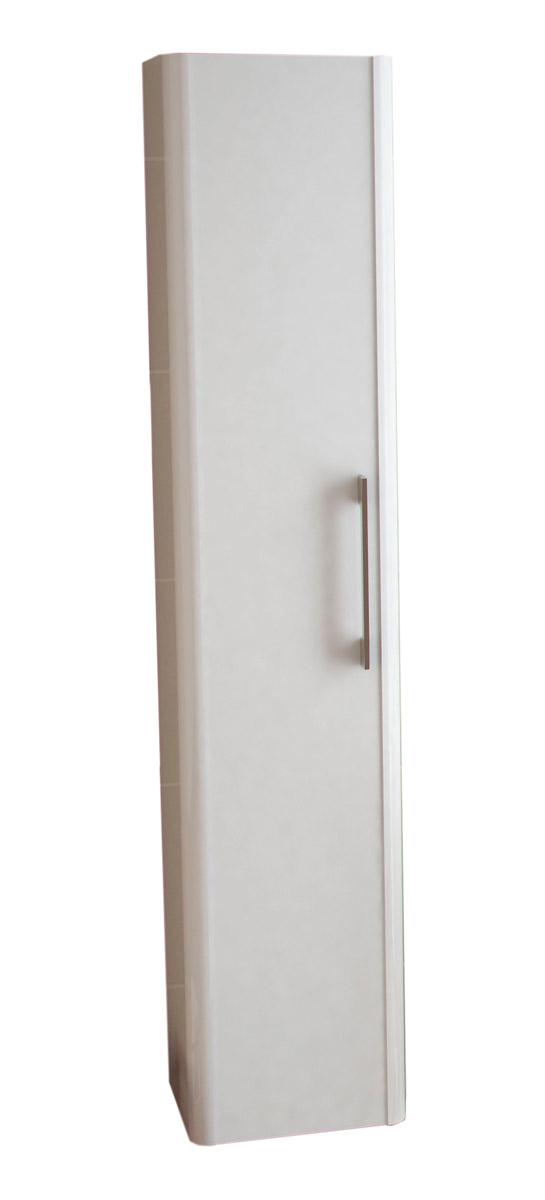 Пенал Ингениум Medley 34 Белый глянец