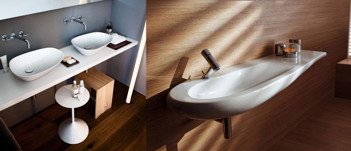 Лауфен Ванная комната Laufen сантехника изображение №2