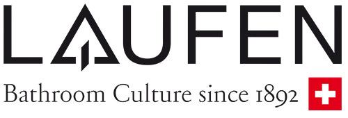Официальный логотип бренда Laufen (Лауфен) Швейцария