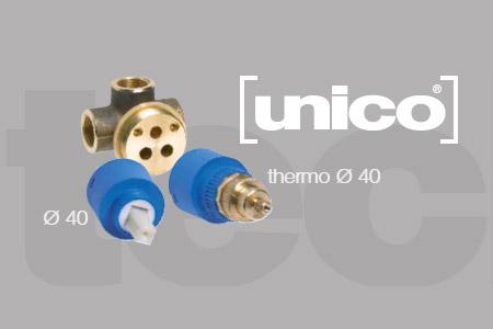 Unico – универсальный механизм для встроенных систем