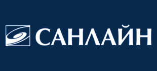 Сантехника СанЛайн – логотип компании