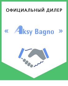 Официальный дилер Aksy Bagno – производитель мебели для ванной Италия