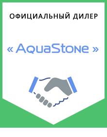 Официальный дилер AquaStone – производитель сантехники Россия