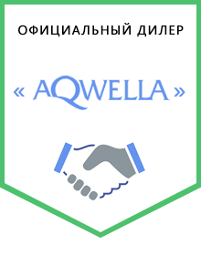 Официальный дилер Aqwella – производитель мебели для ванной Россия