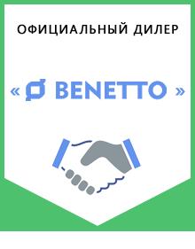 SEASAN.RU → Официальный дилер Benetto (Россия-Италия)
