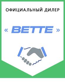 SEASAN.RU → Официальный дилер Betto (Германия)