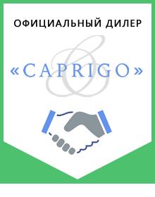 Официальный дилер Caprigo – производитель мебели для ванной Россия