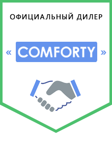 SEASAN.RU → Официальный дилер Comforty (Россия)