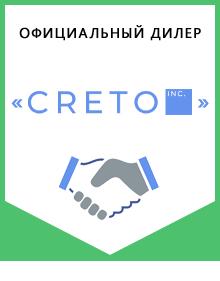 SEASAN.RU → Официальный дилер Creto (Россия)