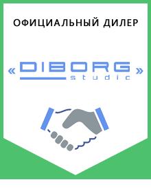 SEASAN.RU → Официальный дилер Diborg (Германия)