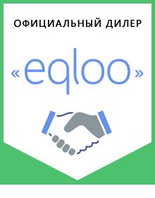 Официальный дилер Eqloo – производитель мебели для ванной Россия