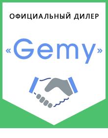 SEASAN.RU → Официальный дилер Gemy (Китай)