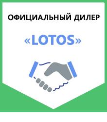 Официальный дилер LOTOS – производитель мебели для ванной Россия