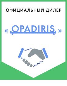 Официальный дилер Opadiris – производитель мебели для ванной Россия