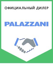 Магазин сантехники SEASAN является официальным дилером производителя сантехники PALAZZANI (Италия)