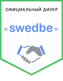 SEASAN.RU → Официальный дилер SWEDBE (Швеция)