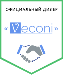 SEASAN.RU → Официальный дилер Veconi (Италия - Китай)